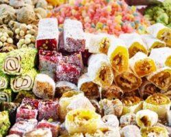 «Восточный букет»: восточные сладости в Махачкале оптом