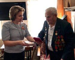 Ветераны ВОВ  в КЧР получат финансовые выплаты