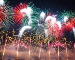 Фестиваль фейерверков в Ессентуках перенесен на следующий год
