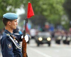 Парады Победы во Владикавказе и Ставрополе смогут посетить зрители