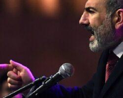 Пашинян обещает апрельскую отставку