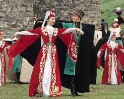 В Ингушетии для туристов выпустят ролики о традициях и национальном костюме