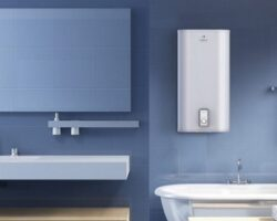 Новейшие модели электрических водонагревателей и их преимущества