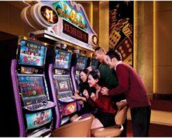 Вулкан Платинум казино: слоты не дадут заскучать