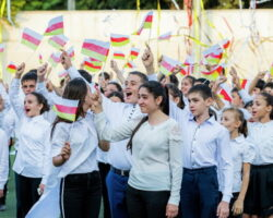 Граждане Южной Осетии получили «длинные» выходные