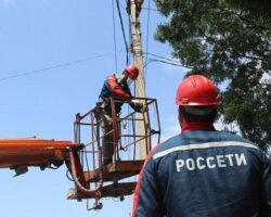 Энергетики Северной Осетии успешно пресекают хищения