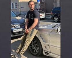 Звезда бокса «коллекционирует» автомобильные штрафы