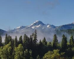 На курортах Северного Кавказа  могут появиться лыже-роллерные трассы
