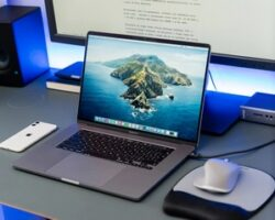 Макбук Pro и его преимущества