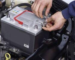 Карбоновые (углеродные) аккумуляторные батареи