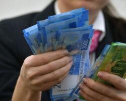 В РЮО ожидается повышение зарплаты госслужащих и «бюджетников»