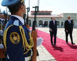 Поездку Эрдогана в Нагорный Карабах в Ереване назвали провокацией
