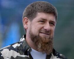 «Единороссы» выдвинули Кадырова на пост главы республики