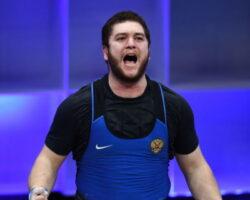 Чемпион России из Осетии рад успешному выступлению в Ханты-Мансийске