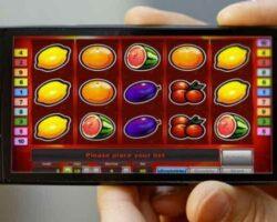 Игровые автоматы от казино МоноСлот