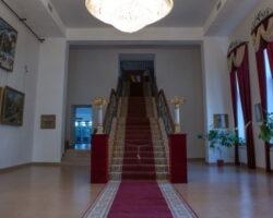 Нацмузей Южной Осетии функционирует на особом режиме работы