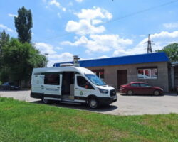 Экологи провели мониторинг атмосферного воздуха в Невинномысске