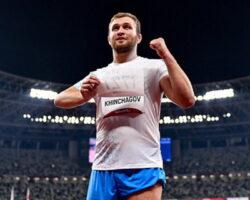 Атлет из Северной Осетии выиграл золото Паралимпийских Игр