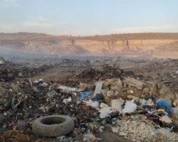 В Ингушетии готовятся к старту работ по ликвидации свалки в Малгобеке