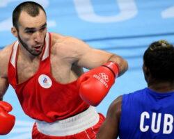 Боксер из Дагестана не будет носить серебряную медаль