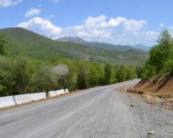 В Южной Осетии отремонтируют одну из важнейших дорог республики