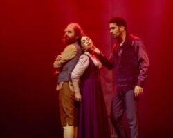 Осетинские театры покажут спектакли во Владикавказе и Цхинвале