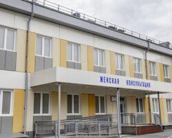 Завтра пациентов в РЮО примут онкогинеколог и маммолог из России