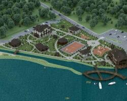 В Кабардино-Балкарии построен современный туристический комплекс
