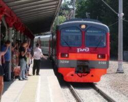 В Железноводск будет запущен экскурсионный железнодорожный тур