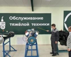 В Карачаево-Черкесии будет открыто 26 мастерских для практики учащихся колледжей